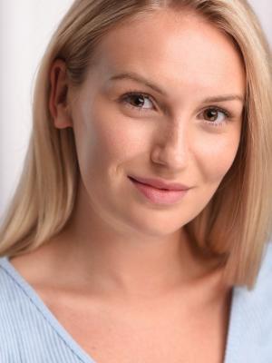 Amy Dulcie