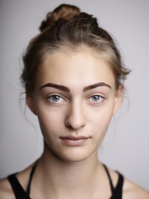 Anna Zalevska