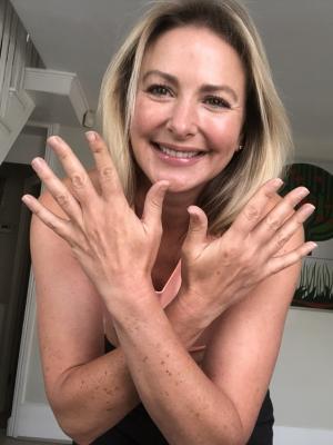2020 Hands June 2020 · By: Amanda Holly