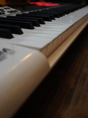 2020 Studio - MIDI Keyboard · By: Christopher Caplin