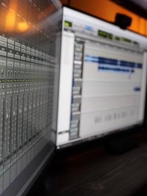2020 Studio - Screens · By: Christopher Caplin