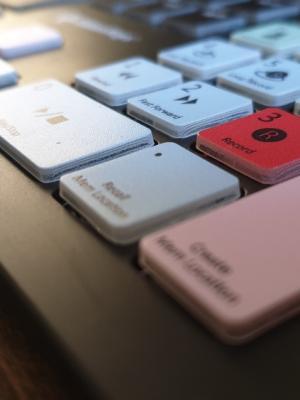 2020 Studio - Keyboard · By: Christopher Caplin