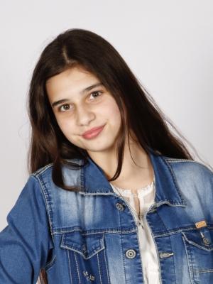 Sophia Maria