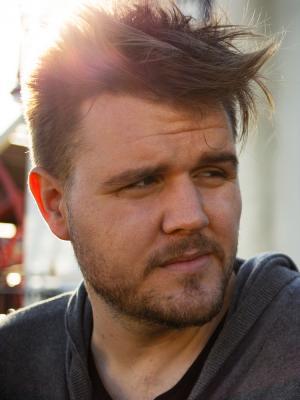 Kerrod Cooper, Editor