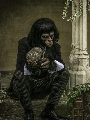 Ape Prosthetics