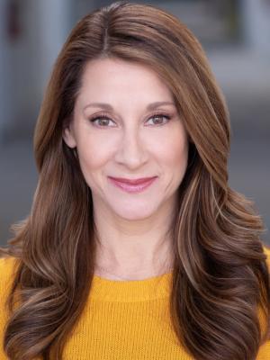 Erica Frene Waters