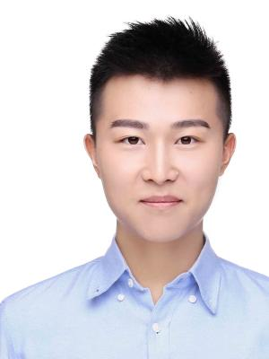 Wei Li, Editor