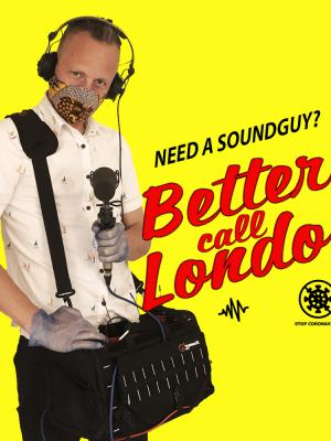 2020 Better call Londo · By: Maciej Londo