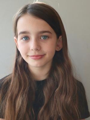 Daisy Kite, Child Actor