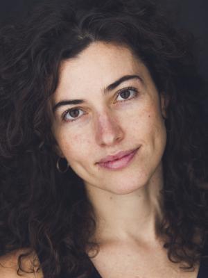 Raquel Noor