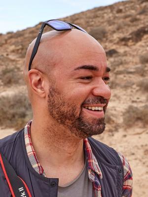 Simeon Jeffrey