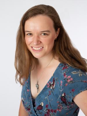 Helen Tamlyn