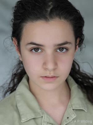 Eva Yacobi