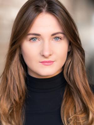 Gillian Dryburgh