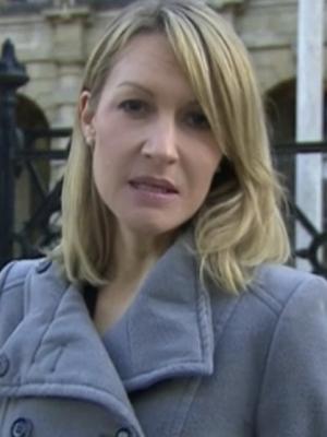 Natalie Verney
