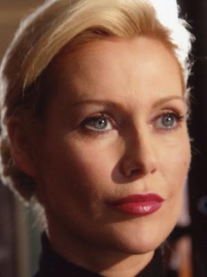 Alison Doody film makeup for super 35mm film stock Film Benjamin's Struggle