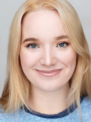 Olivia McDermott
