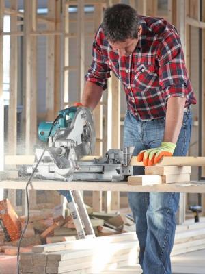2017 Tony Smith carpenter 2