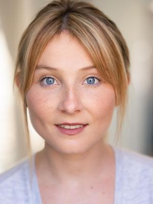 Janelle Thorpe-McCandless