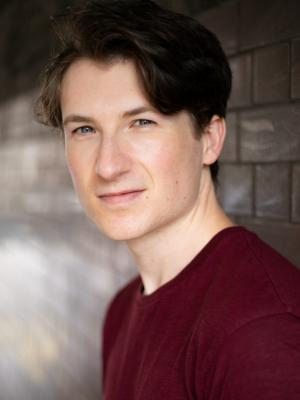 Bradley Marsden