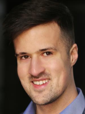 Adam Salvesen