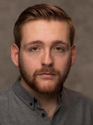 Elliott Reeves-Giblin