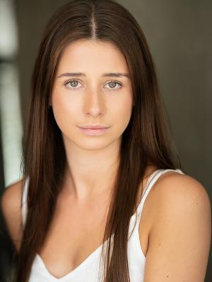 Charlotte Todd