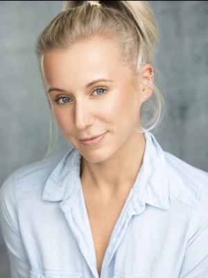 Megan Swaisland