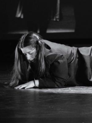 Alex De Large - ClockWork Orange : A Play with Music