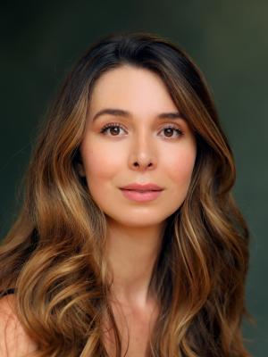 Daniella Sophia