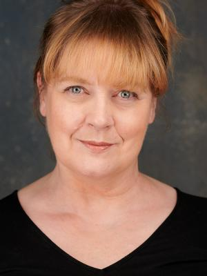 Sue Swallow, Actor