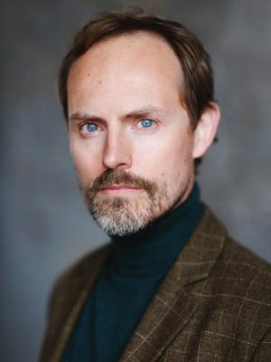 Tim Larkfield