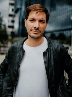 2020 Portrait · By: Christian Ostmo