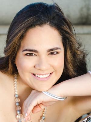 Claudia Ravines