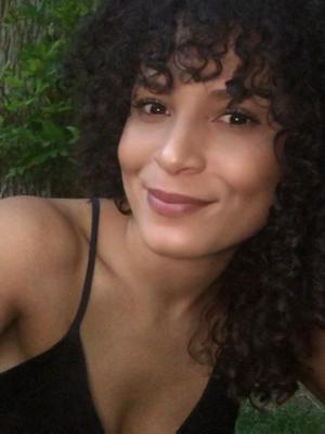 Vanessa Megan
