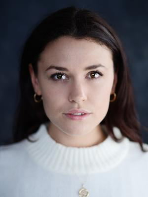 Scarlett O'Reilly