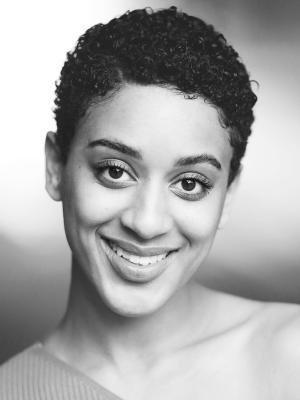 Xanthia Ncube