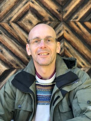 Jonathan Cope