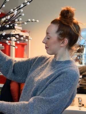 Freya Busby (Freya Groves)