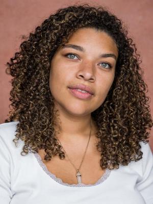 Lauren Douglin