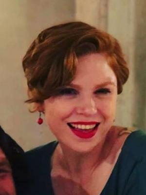 Leisl Egan, Series Producer