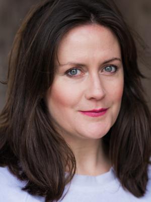 Deborah Whyte