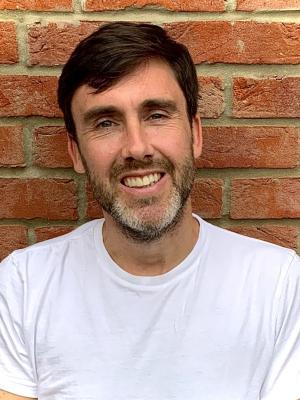 Dean Harrison