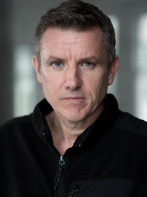 Wayne Liversidge