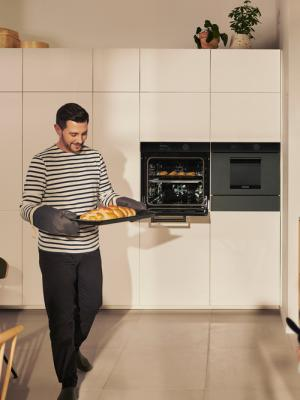 Samsung Kitchens advertising campaign 2020