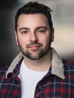 Ricky Zalman