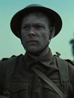 Soldier Still