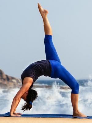 Yoga shot