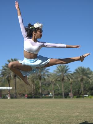 Leaping into Success