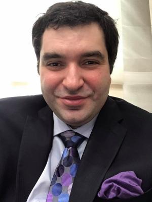 Asem El-Salviti, Actor